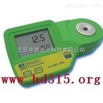 中西(LQS)米克水质/数显糖度计 型号:milwaukeech/MA871库号:M180128