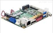 PICO-J3160 2.5寸四核四线程LVDS接口高速摄像机医疗设备工控主板