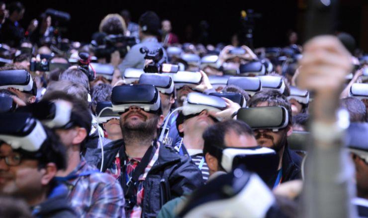 VR要成为下一代计算平台还得靠手势识别?