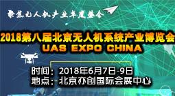2018第八届北京国际无人机系统产业博览会