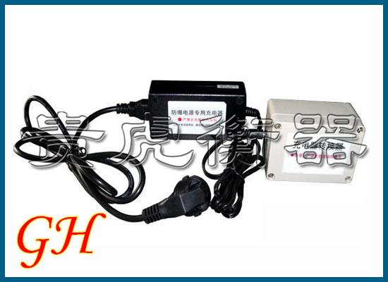 蓄电池充电器-技术文章-上海