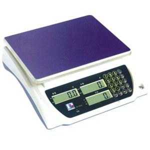 开关量信号输出15公斤电子计数秤
