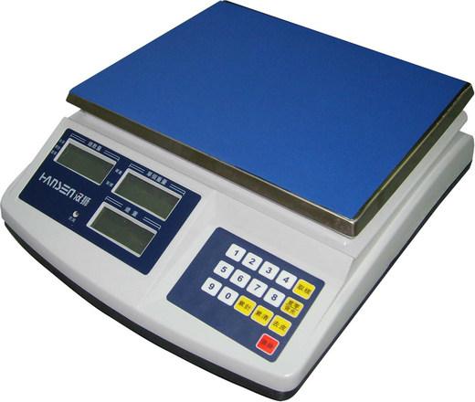 3kg电子桌秤