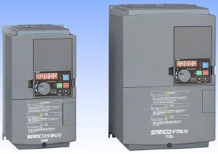 通过vvvf(变频变压)控制方式改变对电机的供电输入来控制电机的软启停