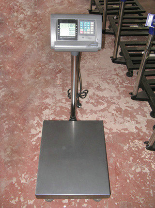 300kg台式电子秤