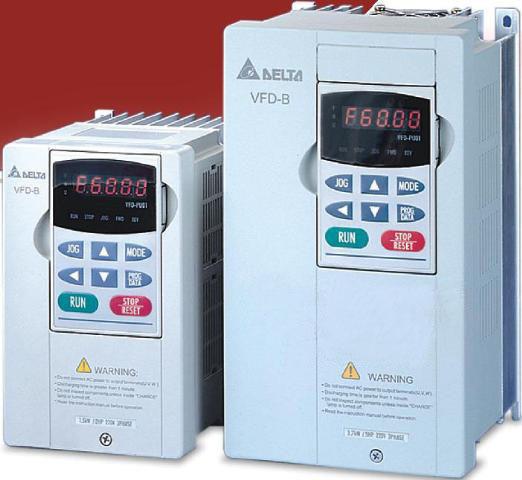 台达变频器vfd185f43a-g