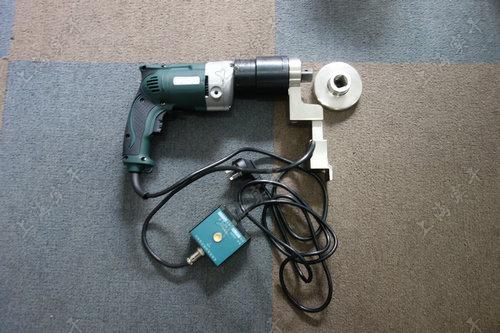 该电动力矩扳手广泛应用于栓焊结构桥梁的架设