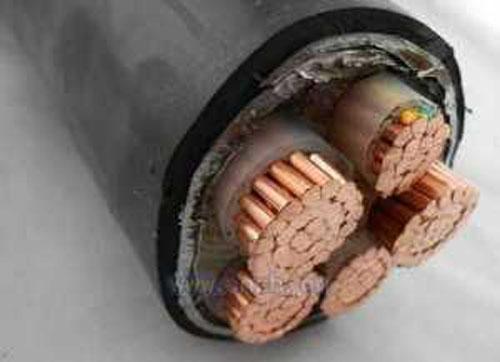 电力电缆yjv-10kv产品结构详细说明