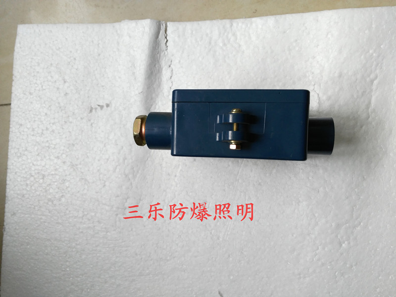 jhh-2型矿用本质安全电路用接线盒