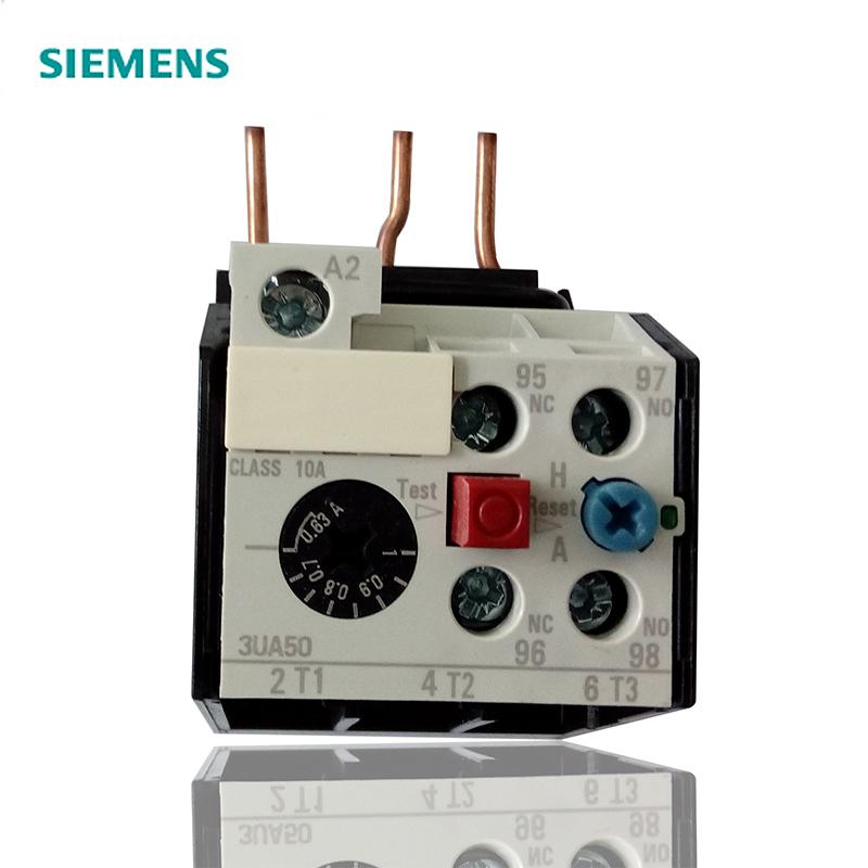 3ua5040-0k热过载继电器