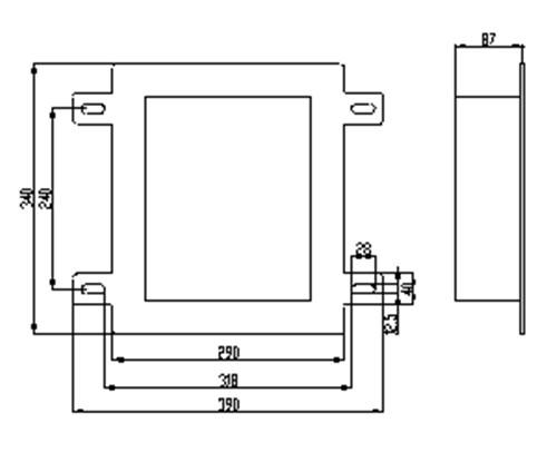电路 电路图 电子 户型 户型图 平面图 原理图 500_406