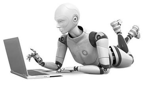 """""""四大家族""""难撼动 服务机器人产业将成泡沫?"""