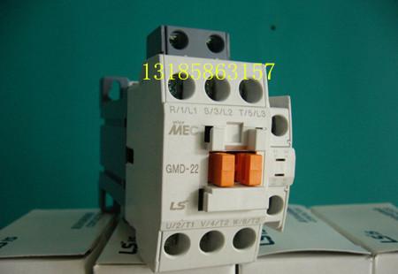 韩国ls产电交流接触器gmc-125