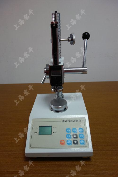 弹簧伸长率测试仪