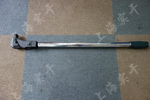 钢筋套筒连接力矩扳手