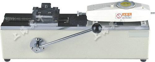 端子铆接拉力试验机图片