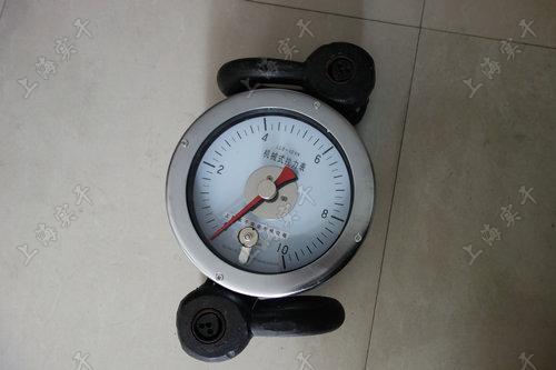机械拉力测量表