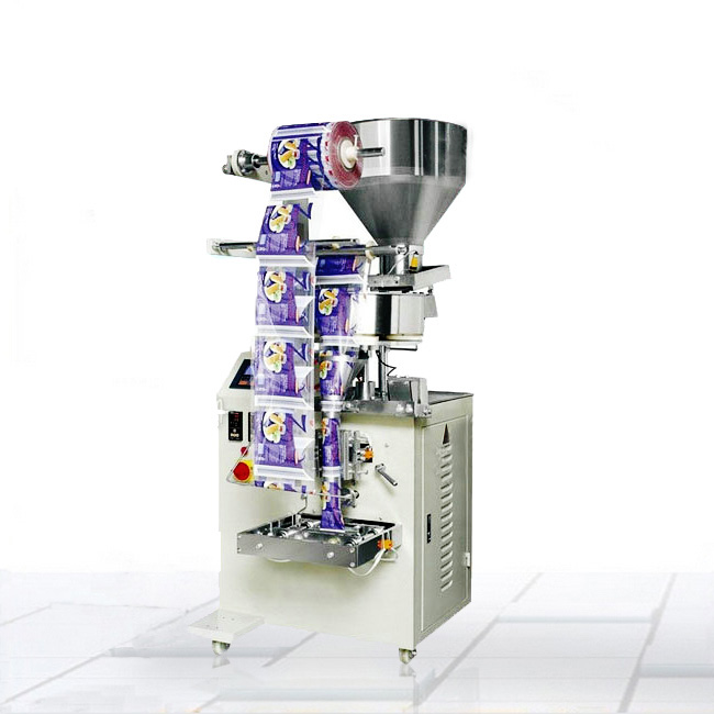 颗粒食品包装机