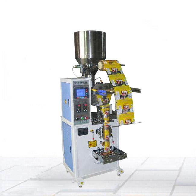 减肥茶自动颗粒包装机