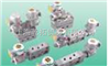 -CKD喜开理二位五通防爆型先导电磁阀,SCA2-FA-40B-40-R0B-D