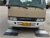 SCS汽车单轮检重便携式轴重仪系统汽车制造行业