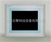 维修TP270-6显示屏按不动,闪屏
