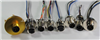 M12插座带线|上海科迎法M12插座带线可定制生产厂家