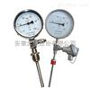 WSSP-481推薦天康WSSP-481帶熱電阻遠傳雙金屬溫度計